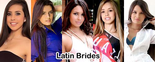 Latin-brides