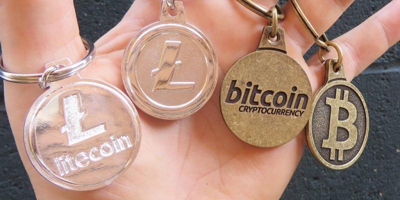 Cryptocoins scam
